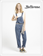 �٥륮���֥��ɡ�bellerose woman